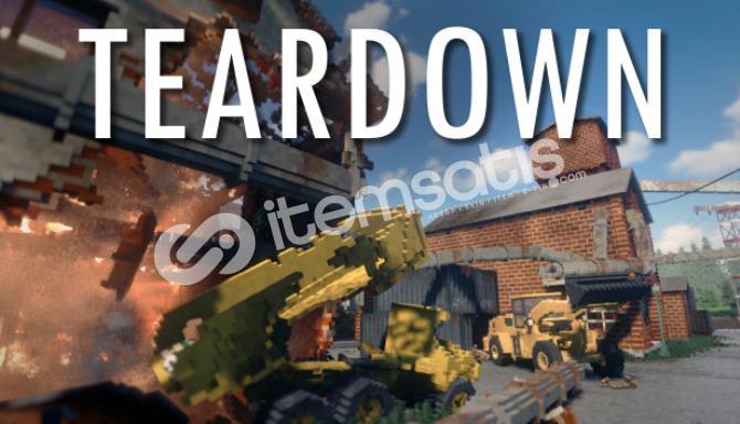 Tear Down *(09.99TL)* Geforce Now Uyumlu