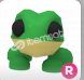 Roblox Adopt Me Ride Frog