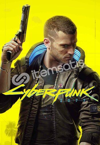 CyberPunk 2077 + Forza Horizon 4 + Sea Of Thieves