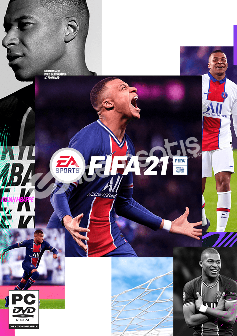 Fifa 21 + Forza Horizon 4 Ultimate
