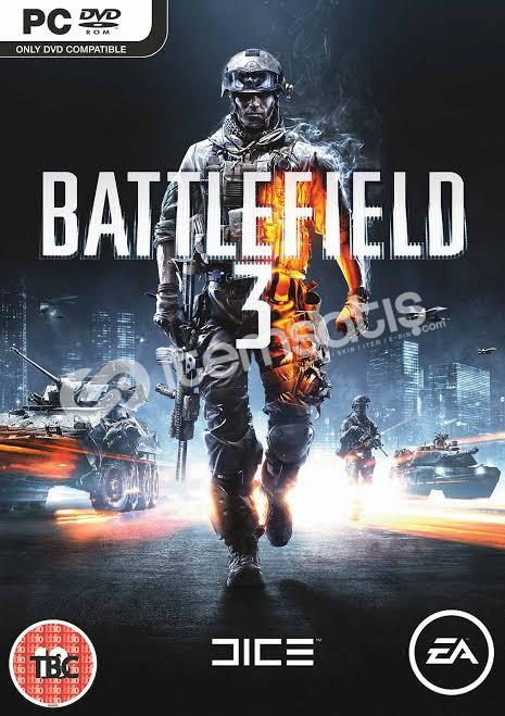 Battlefield 3 Ucuz Satın Al