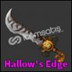 MM2 HALLOW'S EDGE
