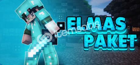 Minecraft Elmas Premium [Açıklamayı Oku]