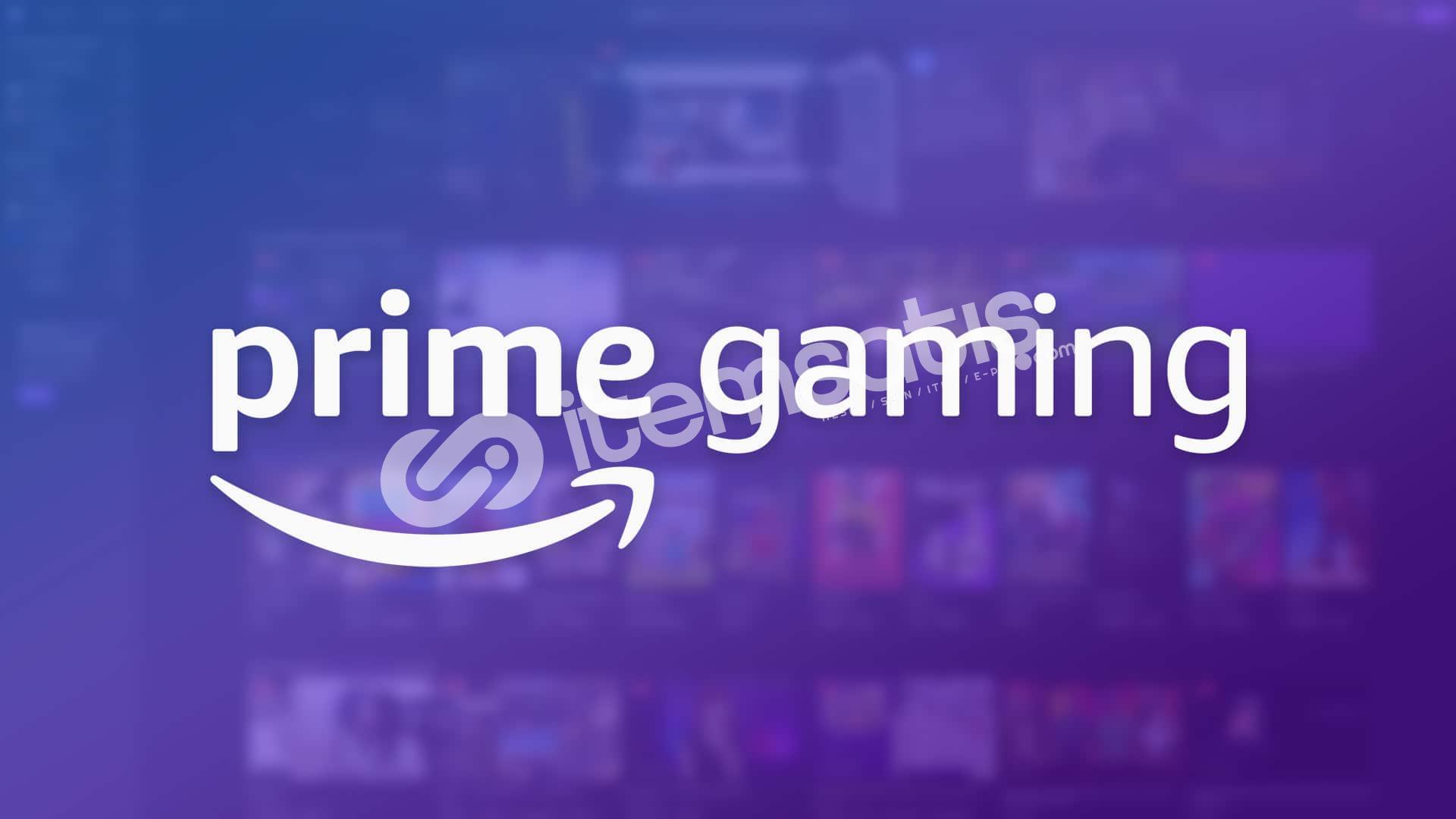 Prime Gaming 1 Aylık Premium Üyelik