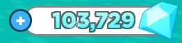 Pet Simulator X 100k Elmas