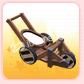 Adopt Me Catapult Stroller ve Offroader