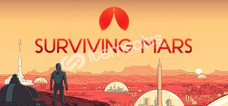 Surviving Mars + MAİL