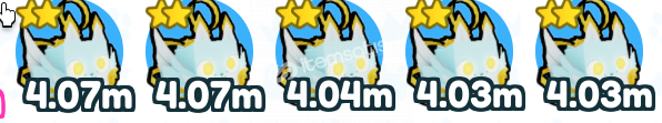 4m lik(epic) pet stok 5