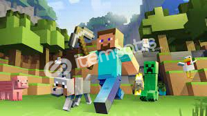Satılık Minecraft Hesabı Tanılıyor!