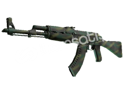 CSGO AK 47(ESKİMİŞ)