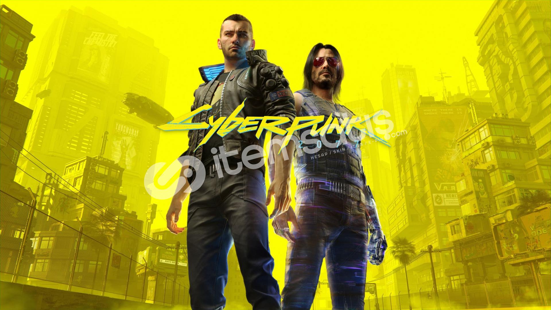 Detroit Cyberpunk 2077 ve Days Gone