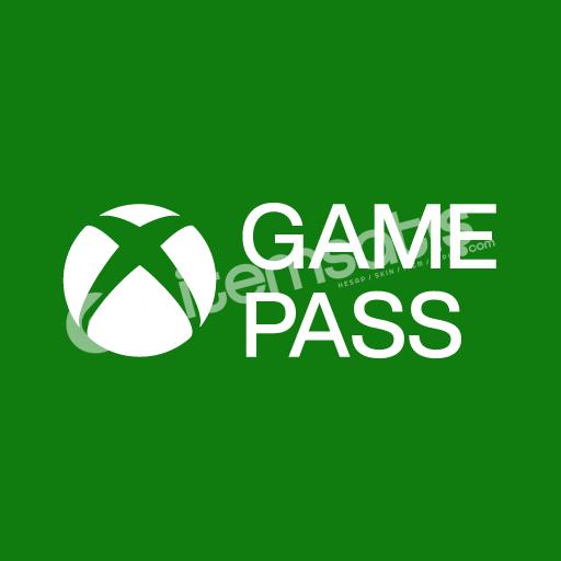 12 aylık x box game pass