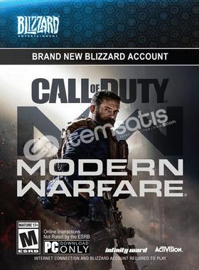 Call of Duty : Modern Warfare(2019)Battle.net