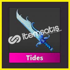 MM2 Tides