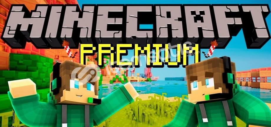 Minecraft Premium Hesabı - Sınırsız Garanti