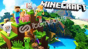 3x Minecraft hesap