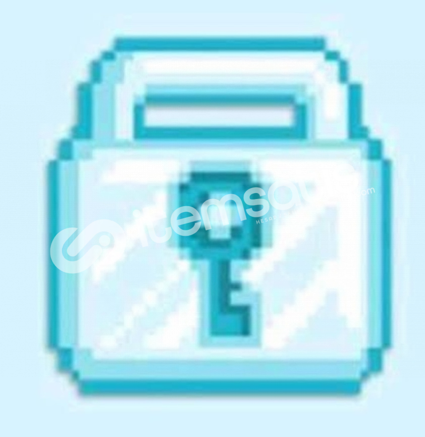 3 Diamond Lock-Dl-Growtopia