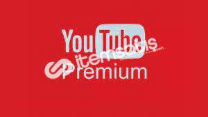 youtube Premium 1 aylık