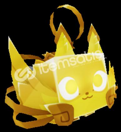 golden empyrean fox