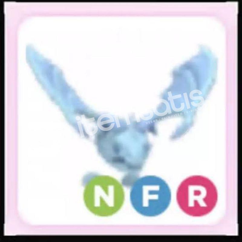 DEV İndirim! ✨ Neon Frost Dragon | Adopt Me