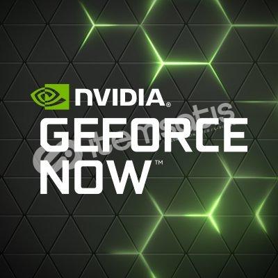 Nvidia GeForce NowPremium Abonelik + VPN [SG]