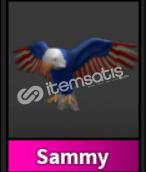 MM2 PET SAMMY
