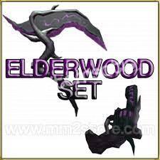 Mm2 Elderwood Set