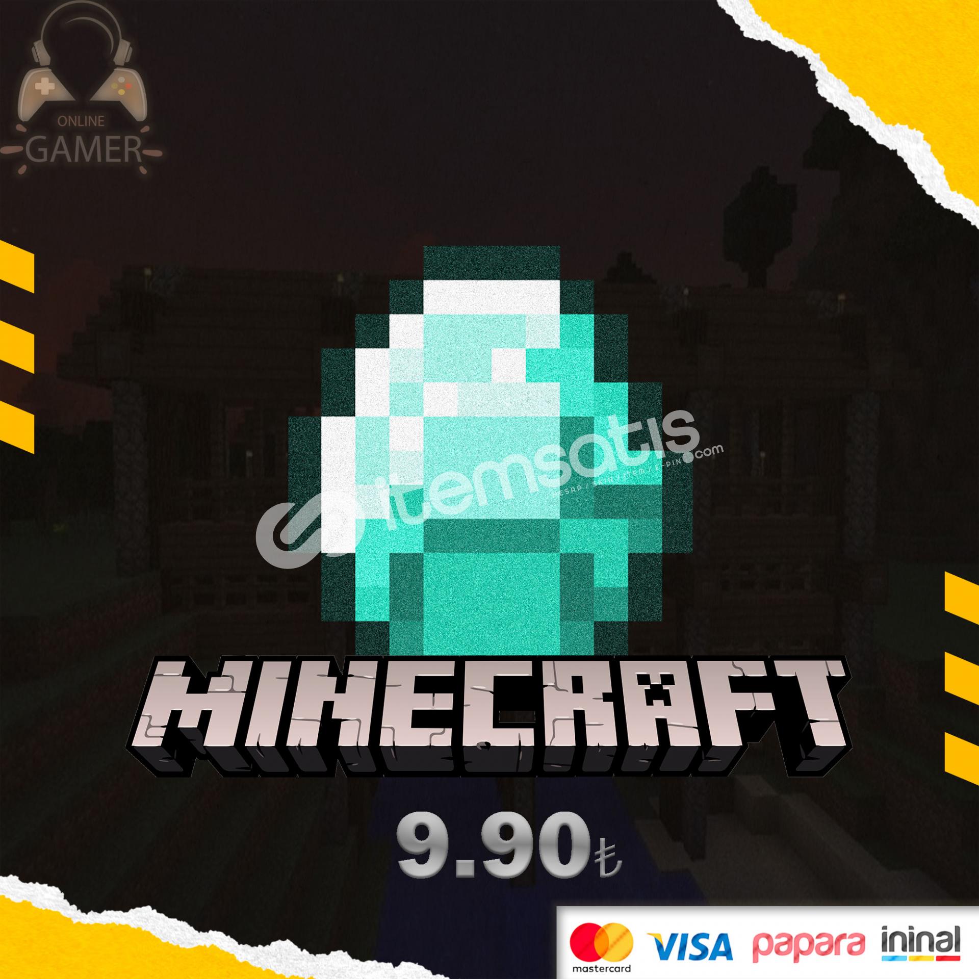 Minecraft Premium + Garanti
