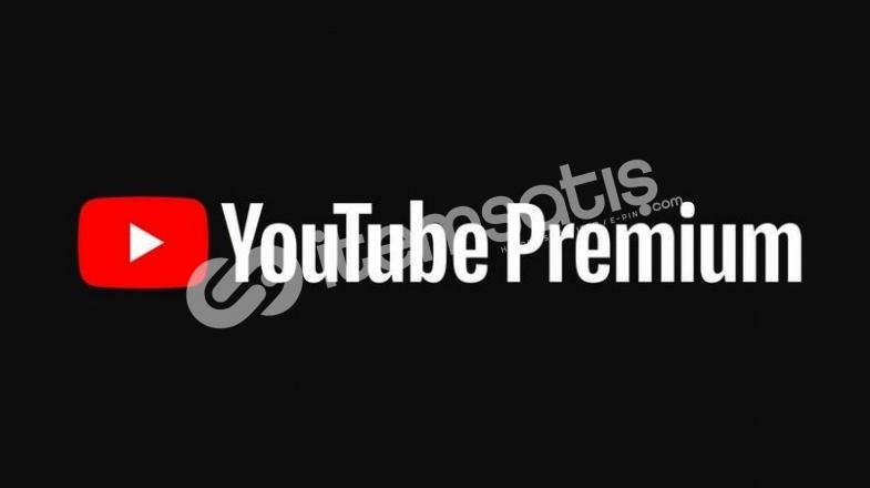 3 Aylık Youtube Premium+