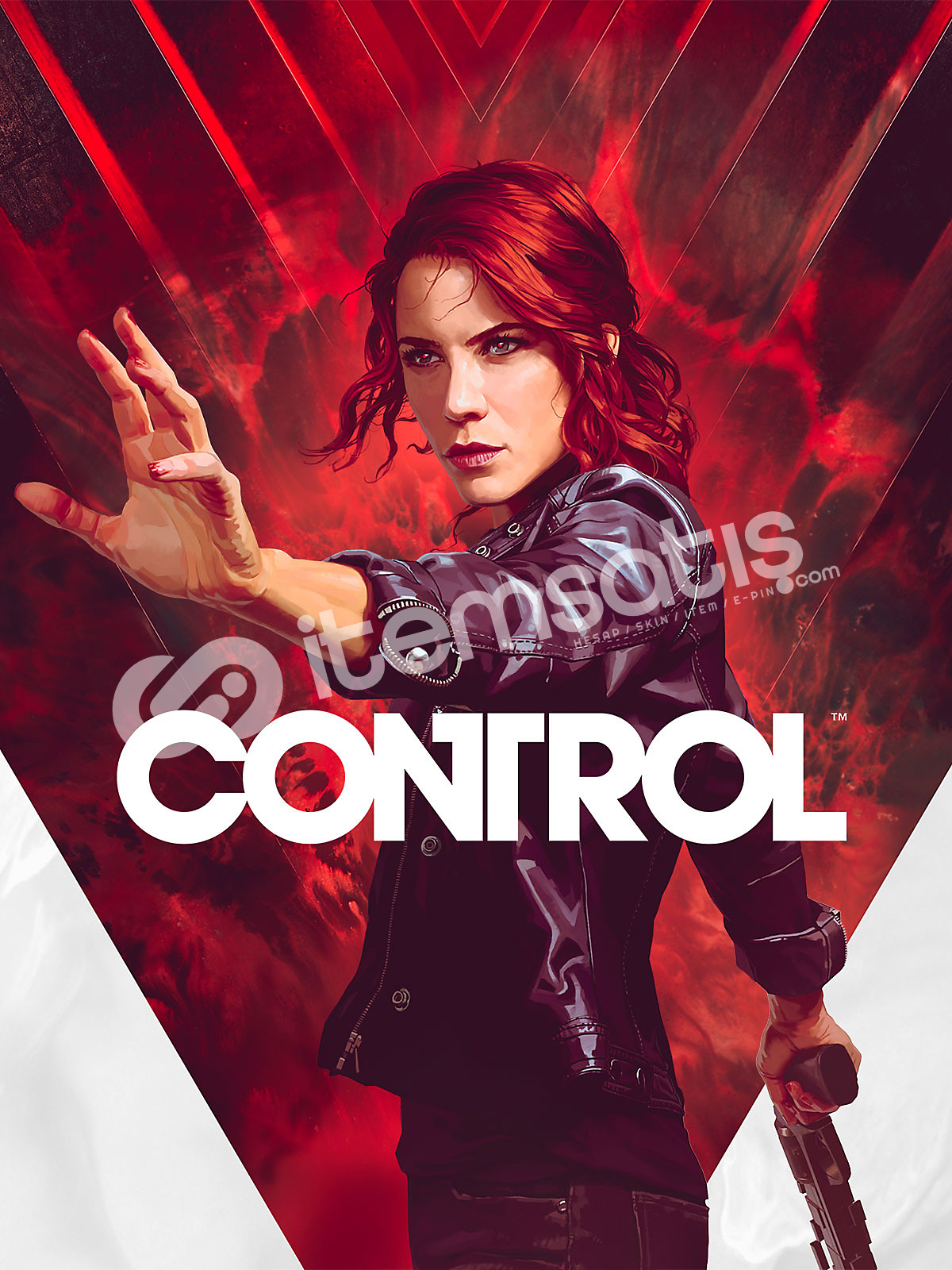Control +Seçeceğiniz oyun