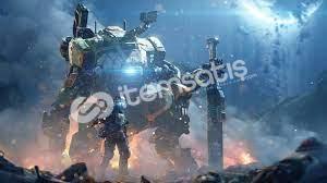 Titanfall 2 DELUXE EDİTİON + GARANTİ HEDİYE