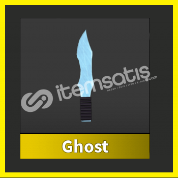 MM2 Ghost