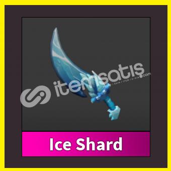 MM2 Ice Shard