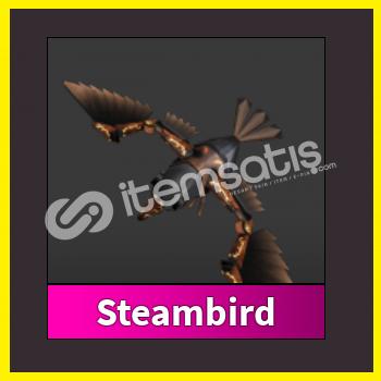 MM2 Steambird