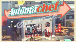 Automachef Epic Games Hesabı