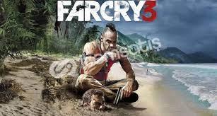 Far Cry 3 UPlay - Ubisoft Connect Hesabı