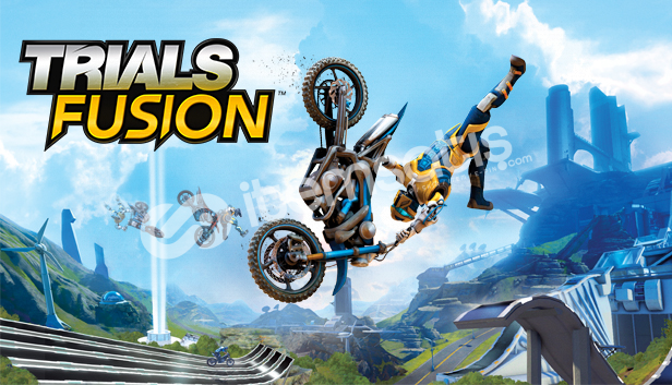 Trials Fusion UPlay - Ubisoft Connect Hesabı
