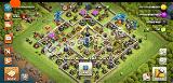 bb12 181 level Clash Of Clans Hesabı [ 2 Adet ]