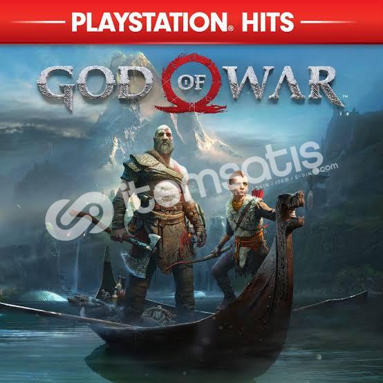 God Of War !