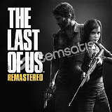 The Last Of Us Remestered