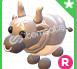 Ride Metal ox +ek hediye (neon ride uncommom pet )