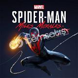 Spiderman Miles Morales PS4-PS5