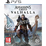Assassin's Creed Valhalla Ps4-Ps5