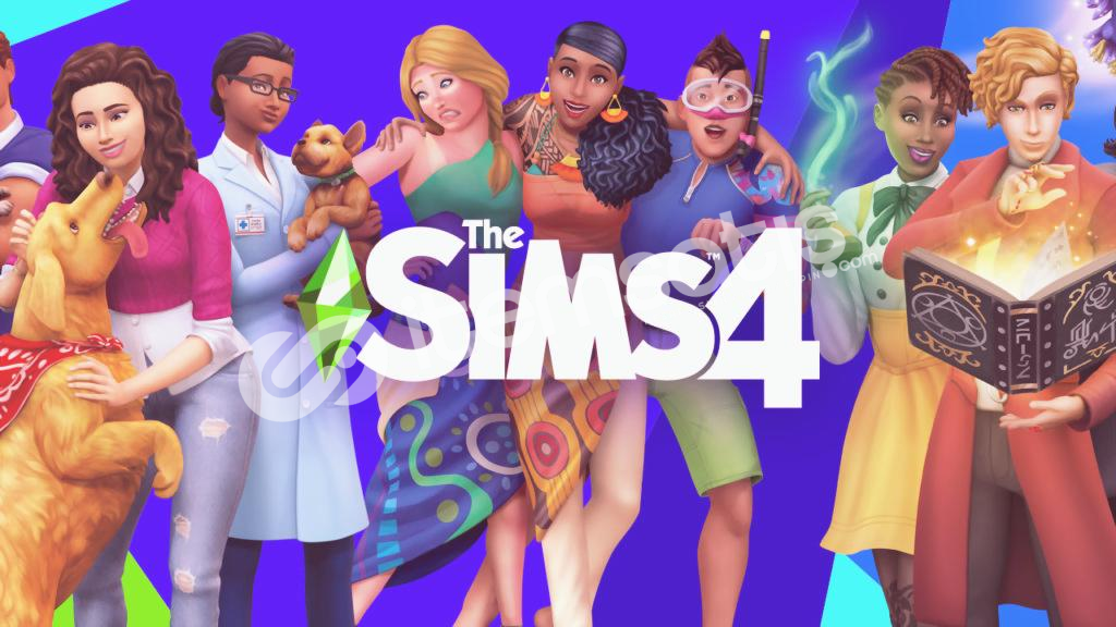 The Sims 4 + HEDIYE OYUN [ORIGIN]
