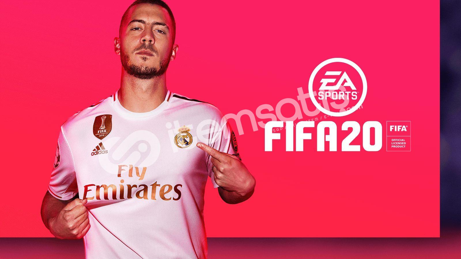 Fifa 2020 Key