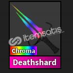 MM2 Chroma Deathshard