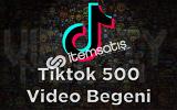 500 BEĞENİ /ANINDA TESLİMAT /GÜVENLİ HİZMET