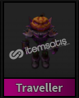 Mm2 Traveller
