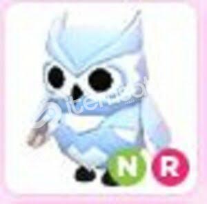 RIDE NEON SNOW OWL