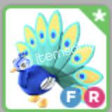 Peacock FR
